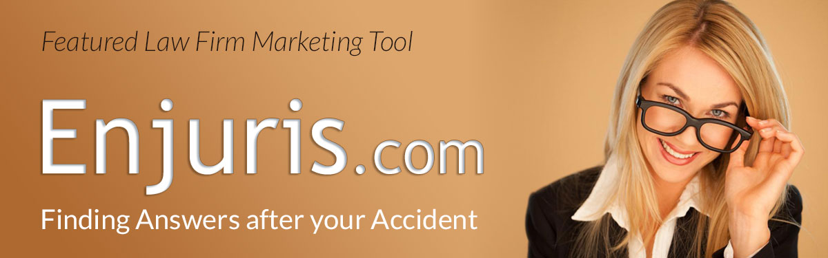 Law Firm Marketing Tool
