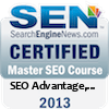 Master SEO Certified
